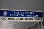 USAP Clothing Distribution Center